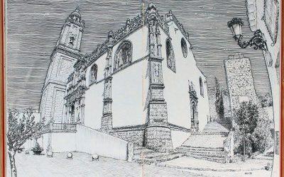 Iglesia Santa María Mayor la Coronada. Medina Sidonia.