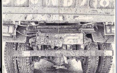 Camión JAC.