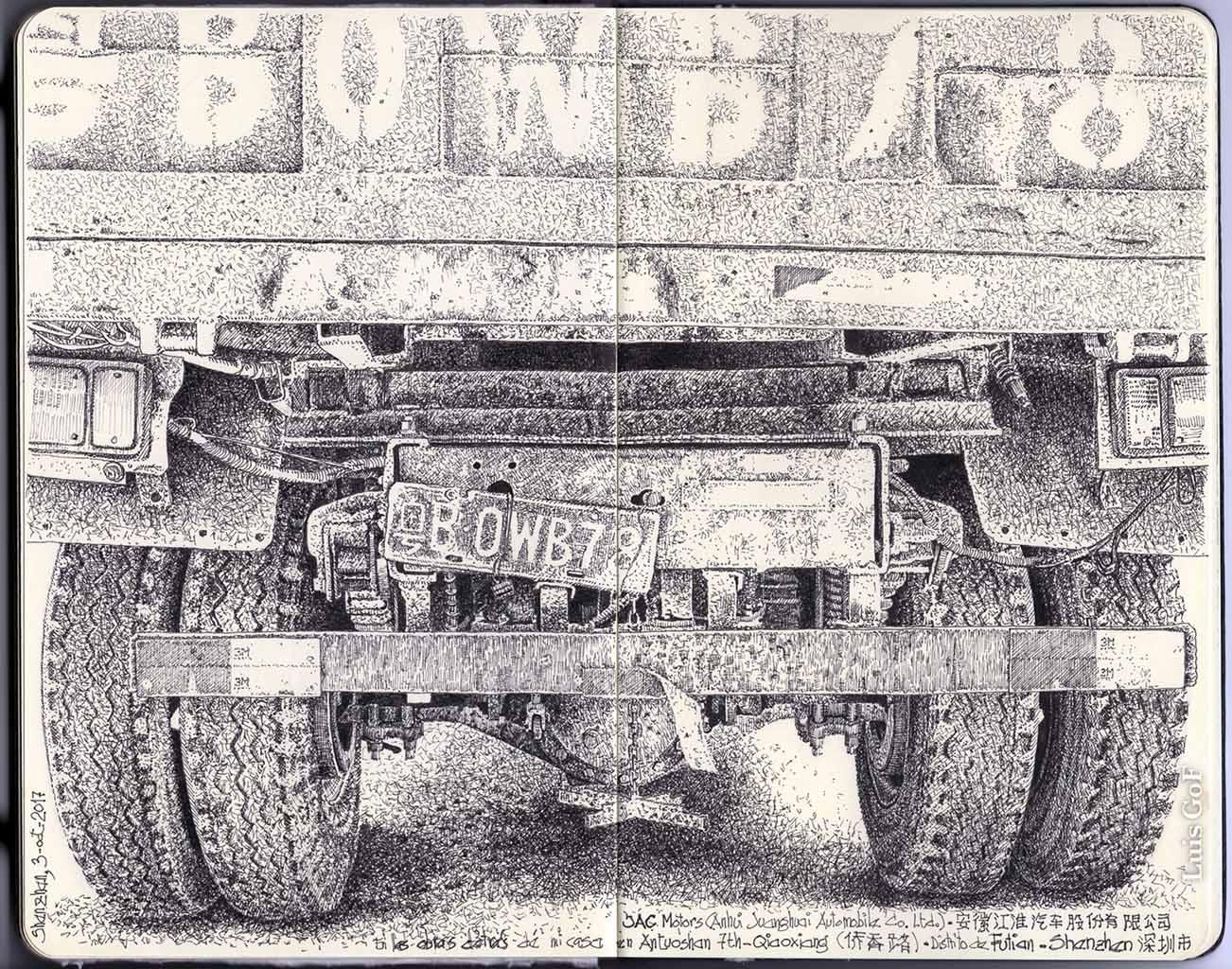 CamionJAC