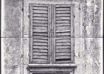 Una ventana en Roma