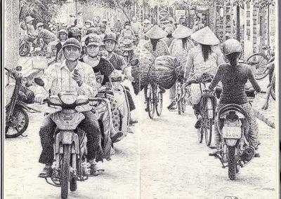 Hung Vuong St. HoiAn